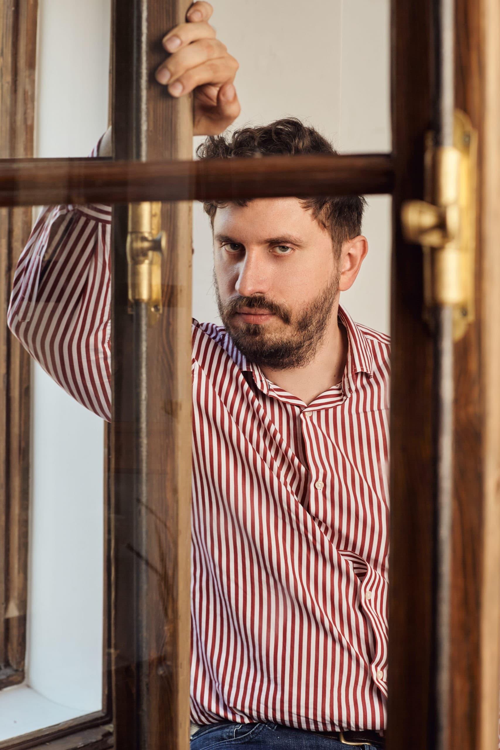 Антон Снитко