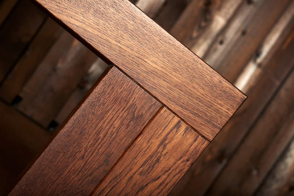 Как правильно подобрать дерево для идеального окна или двери