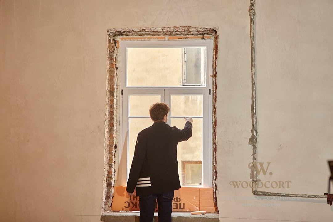 Как выбрать окна для загородного дома
